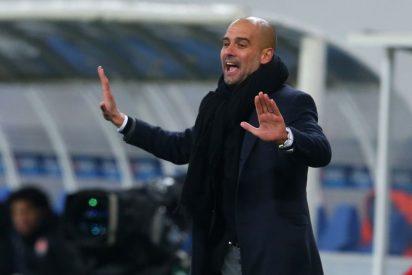 El equipo al que iría Guardiola si gana la Champions con el Bayern