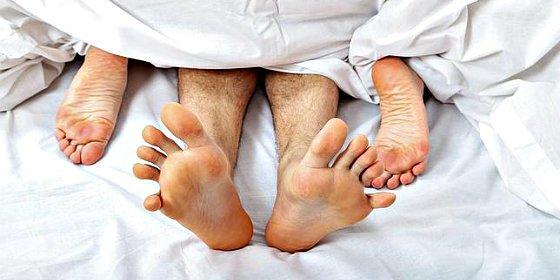 La mujer que ha muerto desangrada practicando sexo con un guardia de la porra
