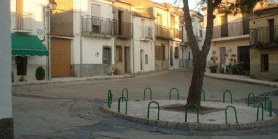 Todo listo para que arranque una nueva edición del Festivalino en Pescueza (Cáceres)