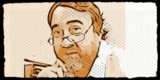 """""""Todos los méritos que concurren en Juan Goytisolo no hacen más que agrandar su estruendoso silencio sobre Marruecos"""""""