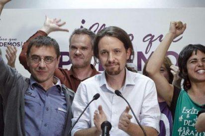 """Sostres: """"Somos de hoguera fácil: los pobres quieren echar a Rajoy, aunque eso sea condenarse a la miseria de Podemos"""""""