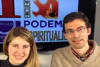 """Círculo Espiritual Podemos: """"Queremos romper con el cliché de que la espiritualidad es de gente de derechas"""""""