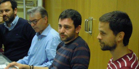 Podemos Extremadura se reúne con el CERMI para recibir sus propuestas y peticiones