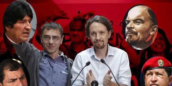 El 'ranking de la victoria' de Podemos: ¡Baleares se sitúa en el quinto puesto!