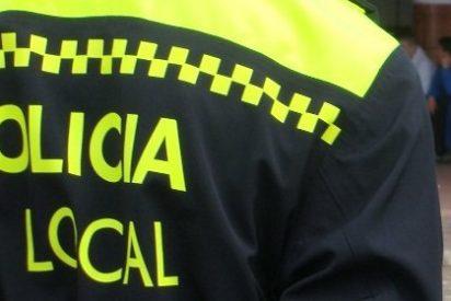 """Valdés: """"La jornada laboral de la Policía Local de Mérida cumple con la ley de forma escrupulosa"""""""