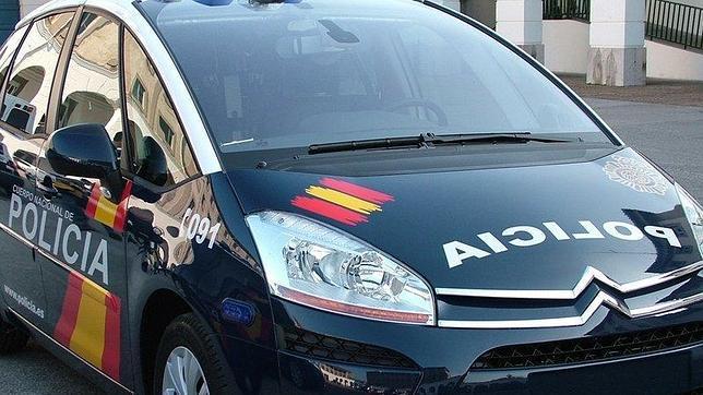 Detenida en Madrid una mujer que robaba a menores de edad y para disimular se despedía con dos besos
