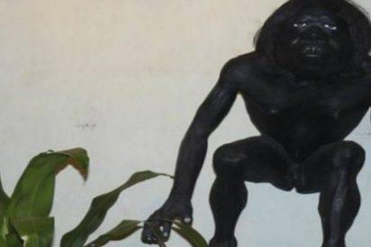 El peludo duende 'el Pombero' viola a una mujer y la deja embarazada