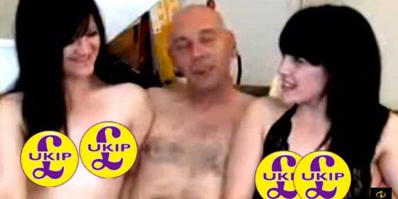El vídeo del político ultraconservador que confiesa ser un actor porno
