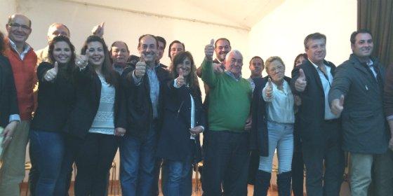PP presenta en Torremocha una candidatura unida y capacitada para afrontar el futuro del municipio