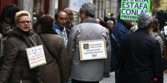 La Eurocámara continuará investigando las quejas sobre preferentes