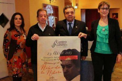 I Encuentro Autonómico de Artistas y Asociaciones del Flamenco de Extremadura