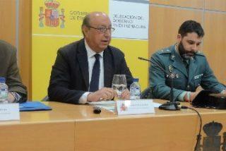 Cerca de 15.000 vehículos serán controlados mediante la nueva campaña de velocidad en Extremadura