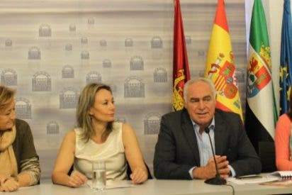 """IMEX y Ayuntamiento emeritense ponen en marcha el """"Primer Plan de Conciliación Ciudad de Mérida"""""""