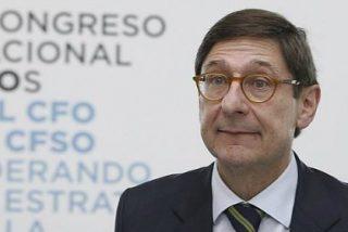 """José Ignacio Goirigolzarri: """"Espero que haya acuerdo sobre Grecia, pero el tiempo se está acabando"""""""