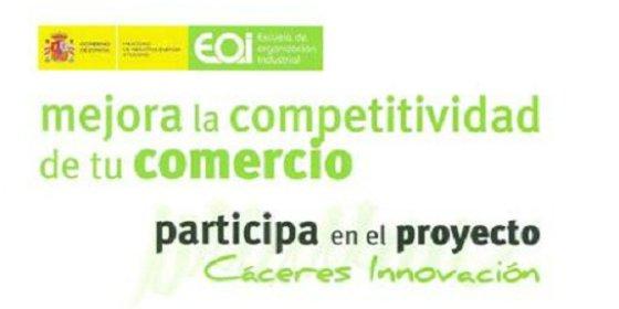 """Próximas jornadas enmarcadas en el proyecto """"Cáceres Innovación"""""""