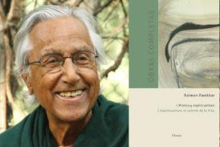 Herder Editorial presenta las Obras Completas de Raimon Panikkar