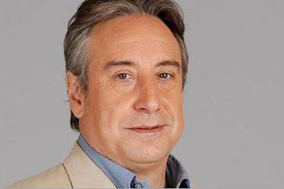 """El actor Puigcorbé dice que su independentismo catalán le pasará """"factura"""" profesional"""
