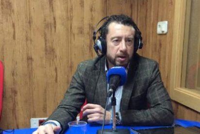 Federico Quevedo acusa a la directora de 'Un Tiempo Nuevo' de haberle purgado del programa: