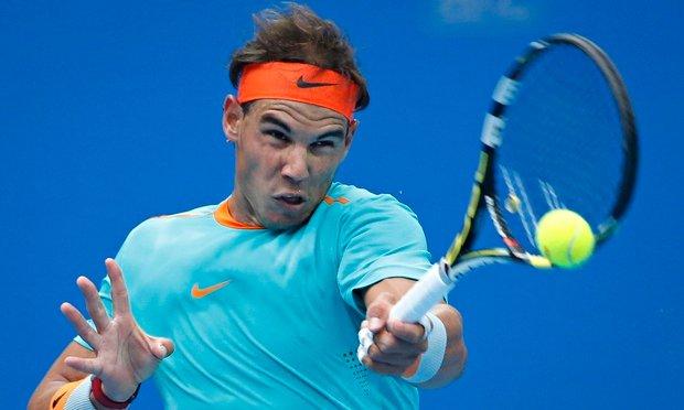 Rafa Nadal pierde dos puestos y cae hasta la quinta plaza del ránking ATP