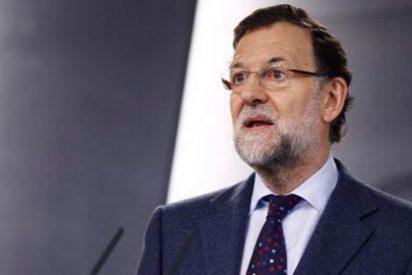 Mariano Rajoy y la final de Copa del Rey: