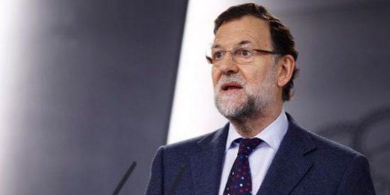 """Mariano Rajoy y la final de Copa del Rey: """"Los pitos al Himno Nacional no se producen en ningún país"""""""