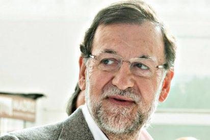 Mariano Rajoy defiende la 'amnistía' de Montoro y subraya que la ley impide delatar a quienes se acogieron