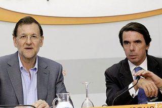 """Lucía Méndez: """"El silencio con Aznar era de miedo, en cambio con Rajoy es de distancia"""""""