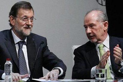 """Raúl del Pozo: """"El hecho de que Rajoy no saliera a explicar la defenestración de Rato puso de los nervios al PP"""""""