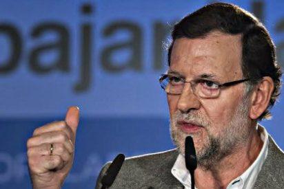 """Rajoy pide """"liquidar"""" el abandono escolar"""", que se sitúa en un 21,2%"""