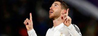 El hermano y representante de Sergio Ramos, sobre la renovación: