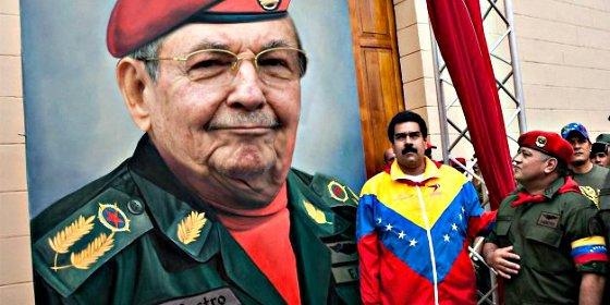 ¿Dónde firmo para que pare ya la 'regaladera' de petróleo a la Cuba castrocomunista y al resto de chulos de Petrocaribe?