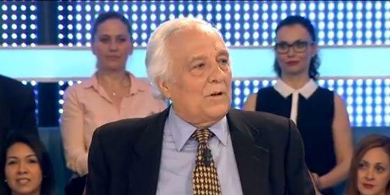 """Raúl del Pozo: """"Dentro del PP se están fabricando dossieres a toda hostia de unos contra otros"""""""