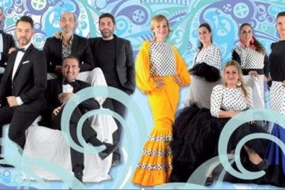 Raya Real vuelve celebrando su 25º aniversario con 'Canciones desde el otro lado del mar'