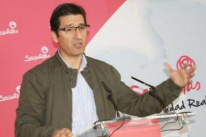 "Cabañero (PSOE): ""La de Cospedal ha sido la legislatura de la gran mentira"""