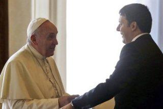 Italia y el Vaticano intercambiarán información financiera