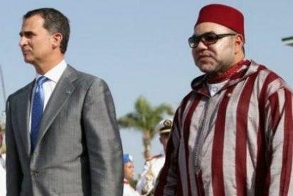 El País reprocha al Gobierno de Madrid su silencio ante Marruecos