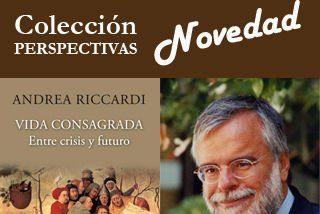 """Publicaciones Claretianas lanza la """"colección Perspectivas""""para el Año de la Vida Consagrada"""