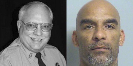 """El vídeo del policía que mata en el suelo a un afroamericano """"por error"""" dispara la polémica"""