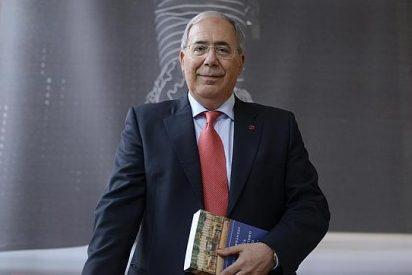 El rector de la Universidad de Lérida denuncia la manipulación histórica en Cataluña