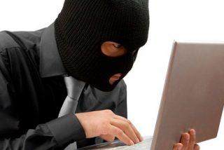 Consejos para evitar el robo de datos en Internet