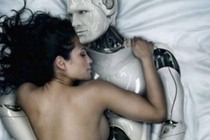 Los robots sexuales saltarán de la cama al trabajo sin perder un tornillo