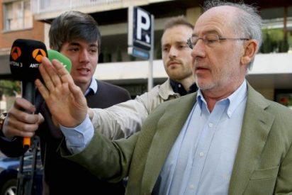 La Fiscalía detecta 78 cuentas a nombre de Rodrigo Rato en 13 bancos