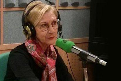 """Rosa Díez: """"He sido engañada por mis propios compañeros"""""""