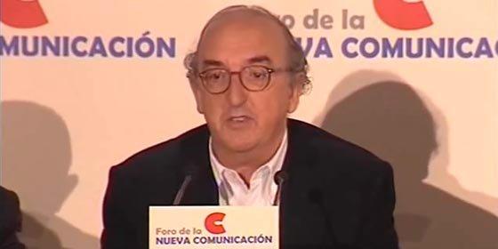 """Jaume Roures: """"El País hoy da pena"""""""