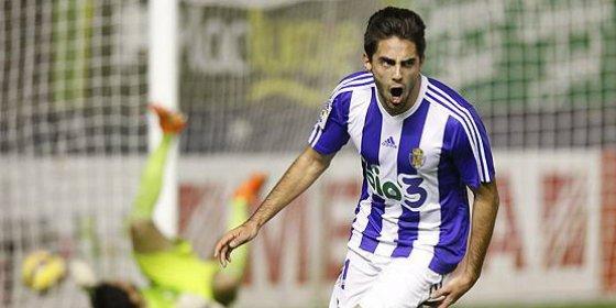 El Madrid ofrece a uno de sus jugadores al Betis