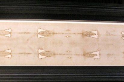 La Sábana Santa se expone desde hoy en la Catedral de Turín