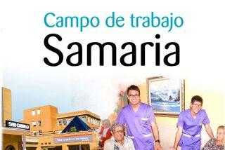 Semana samaritana en San Camilo