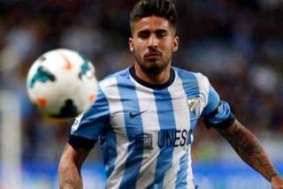 Rechaza el interés del Valencia y se queda en el Málaga