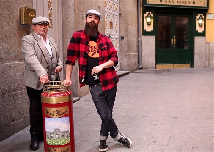 Sound Isidro, el nuevo festival hipster madrileño