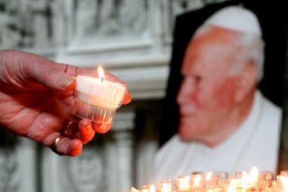 """""""Que la herencia espiritual de San Juan Pablo II siga fecundando el gran campo de la Iglesia"""""""